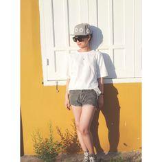 Tshirt với giá ₫80.000 chỉ có trên Shopee! Mua ngay: http://shopee.vn/bongraumuong/116504264 #ShopeeVN