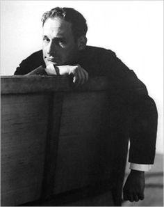 Irving Penn photo by Horst.