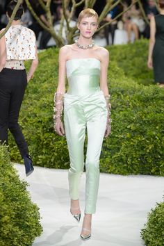 Christian Dior - Spring/Summer 2013 Paris collection