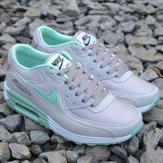 Nike Air Max Taş - Su Yeşili | BAYAN AYAKKABI | Spor | En uygun fiyata Nike Air Max modelleri. | Nelazimsa.net