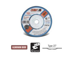 CGW – Camel Grinding Wheels North America, Abrasives for the Metal Fabrication Industry