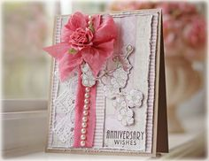 Anniversary Wishes - Scrapbook.com