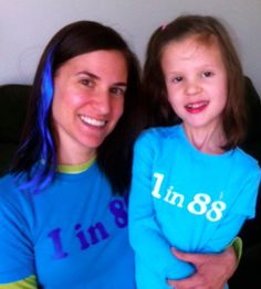 Why I'm Going To Light It Up Blue on April 2 #Autism #ASD