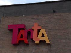 Tanta restaurant review - Peru