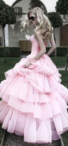 Stunning Dress So Girly <3