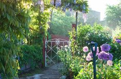 blomsterverkstad | Livet med trädgård, uterum och växter