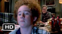 An Orange on a Toothpick - So I Married an Axe Murderer (3/8) Movie CLIP (1993) HD