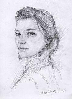 My Works, Illustrations, Portrait, Art, Art Background, Headshot Photography, Men Portrait, Kunst, Illustration