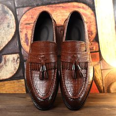 >>>Low PriceTassel Men Oxford Shoes Mens Genuine Leather Crocodile Casual Shoes Luxury Dress Party Wedding Flats Shoes 3 colors 2016 NewTassel Men Oxford Shoes Mens Genuine Leather Crocodile Casual Shoes Luxury Dress Party Wedding Flats Shoes 3 colors 2016 NewLow Price...Cleck Hot Deals >>> http://id452103679.cloudns.hopto.me/32572145055.html images
