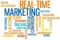 rtm real time marketing