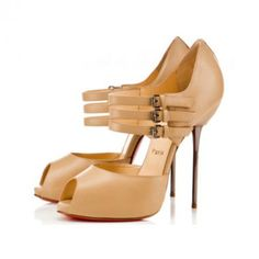 Enjoy The Fun Of #Christian #Louboutin At Low Prices