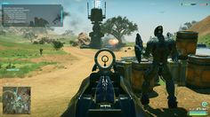 Planetside 2 Review by an MMO Gamer