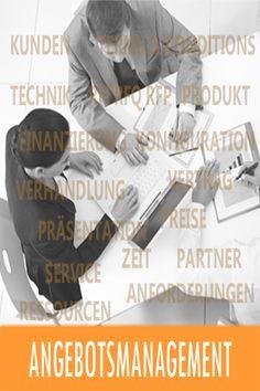 Proposal und Angebotsmanagement für Ausschreibungen Marketing, Partner, Proposal, Management, Business, Store, Business Illustration