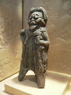 Maya Figurines Preclassic Period 1800 BCE-250 CE (11)