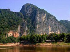 Mékong river