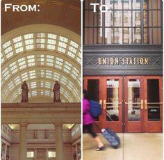 Como o Inbound Marketing está ajudando a vender mais bilhetes de trem nos EUA. Veja o case da Amtrak.