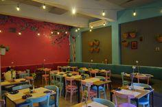 Jozi's New Mexican Hotspot: Perron in Illovo – Jozilicious ...