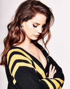 Lana Del Rey VS Lady Gaga : Guess The Music Video | PlayBuzz