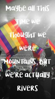 #harry styles #lgbtq #one direction #larry stylinson #louis tomlinson #niall horan #quote #tumblr #inspirational #black and white #niall horan #liam payne #zayn malik #pride #love