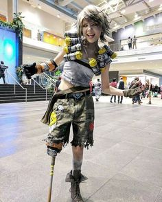 70 Epic Cosplays That'll Stun You With Brilliance