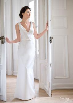 FRANCISCO RELI - Robes de mariées - Rebecca