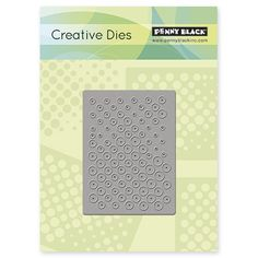 Paper Craft and Scrapbook Supplies Penny Black Cards, Penny Black Stamps, Black Dots, Joanns Fabric And Crafts, Craft Stores, Paper Cutting, I Card, Greeting Cards, Creative