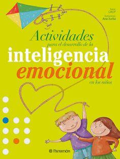 Educando Tesoros: Libros Inteligencia emocional en la Infancia
