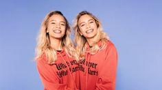 Bildergebnis für lisa and lena Lisa Or Lena, Mackenzie Ziegler, Chill Outfits, Teenager, Orthodontics, Tumblr Girls, Celebs, Celebrities, Girl Power