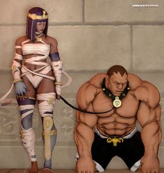 Sfv Mistress Menat domination and submission. Female Dominance, Fighting Games, Street Fighter, Submission, Mistress, Princess Zelda, Wonder Woman, Superhero, Pets