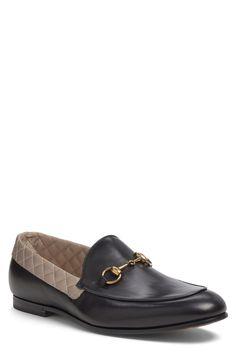 Gucci 'Jordan' Bit Loafer (Men)