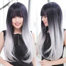 Image result for gray hair
