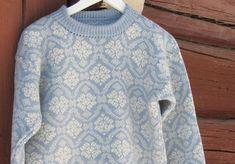 Lammeull genser i Vilje Str M Diy And Crafts, Men Sweater, Turtle Neck, Sweaters, Fashion, Moda, Fashion Styles, Men's Knits, Sweater
