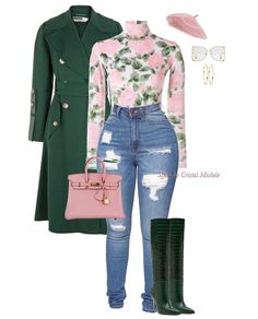 I'm loving more fits with cute jeans lately! Cute Fashion, Look Fashion, Fashion Outfits, Womens Fashion, Classy Outfits, Stylish Outfits, Fall Outfits, Polyvore Outfits, Polyvore Casual