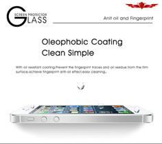 wholesale 0.33MM Right Angle Japanese Tempered glass screen protector for iphone 4/4s
