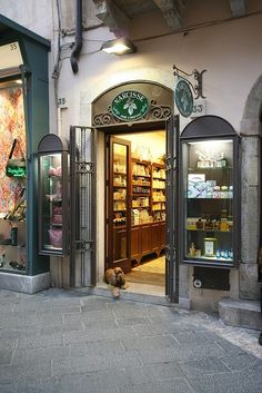 Profumeria Narcisse - Taormina - Italia