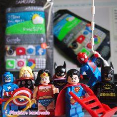 plushism.etsy.com #Plushism #handmade will #RockYourWorld #SamsungGalaxy#GalaxyNoteEdge #GalaxyNote4 #DcMarvel #GalaxyS6Edge #GalaxyS6 #SamsungGalaxy #Toyphotography #LegoPhotography #BirthdayGift #HandmadeGift #giftforher #giftforhim #giftideas #HappyBirthday #DreamsComeTrue #WonderWoman #Batgirl #spidey #spiderman #batman #superman #WhatsApp #handmadelove #Viaggi #Voyage #Reise #etsyfinds #etsylove #etsyhandmade #etsyusa #etsyca #etsyuk #Thor #CaptainAmerica