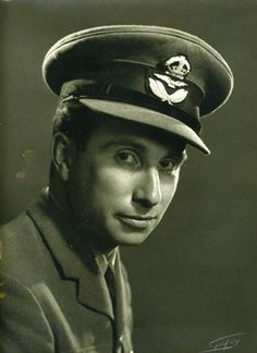 Billy Fiske was the first American to be killed in action during World War II. He joined the British Royal Air Force and died fighting Nazis in 1940 in the Battle of Britain, long before FDR ever asked Congress for a declaration of war.