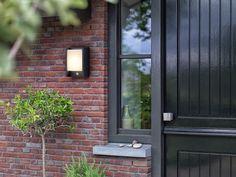LED Lampada Esterno Lampada parete philips Cistus 1735847p0 Acciaio Inossidabile Up /& Down 2x 4,5w