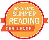 One great way to get kids excited about reading over the summer: Join the Scholastic Summer Reading Challenge!
