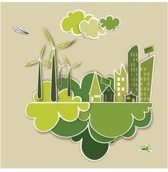 #Sustainability shouldn't require an exit strategy