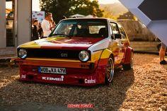 Kamei Golf 1 GTI