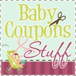 Baby  Coupons & Stuff...I may be glad I pinned this in a few years :)