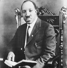 Garfield Thomas Haywood (July 15, 1880 – April 12, 1931) was an African-American pastor and song writer who served as Presiding Bishop of the Pentecostal Assemblies of the World from 1925 to 1931. n 1909, Haywood founded Christ Temple church. Haywood's influence crossed ethnic boundaries; by 1913, Christ Temple had a bi-racial membership of 400 to 500 and later grew to 1500