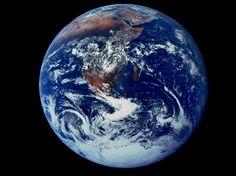 Milestones in Space Photography