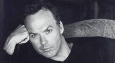 Michael Keaton born Michael John Douglas (5 September 1951) - American actor / producer / director and comedian