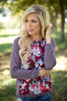 Fall Floral Favorites!