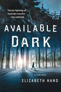 Available Dark by Elizabeth Hand. Fleeing for her life after she is shown photographs of ritual killings during a mysterious job in Helsinki, Cass Neary encounters a former lover in Iceland only to be inundated by a series of unsolved murders. Recommended by Susie