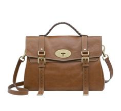 wishlist Mulberry - Oversized Alexa in Oak Soft Buffalo b94f316344154