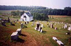 Concord Presbyterian Cemetery Clarion County  Pennsylvania