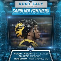 NFL Jerseys Online - 1000+ ideas about Carolina Panthers Draft on Pinterest | Carolina ...